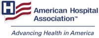 American Hospital Association (AHA) Logo