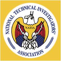 National Technical Investigators' Association (NATIA) Logo