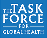 Task Force for Global Health Logo